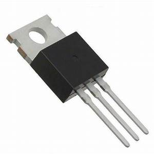 Field Effect Transistors At Rs 50   Piece