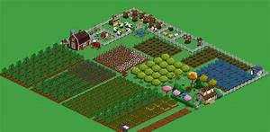 Minecraft Animal Farm Layout | www.imgkid.com - The Image ...