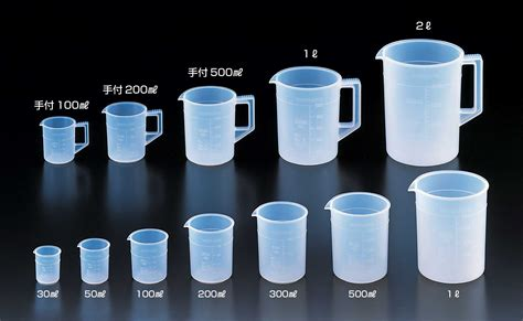 100ml to cups beakers cups list sanplatec science lab equipment lab supplies plasticware