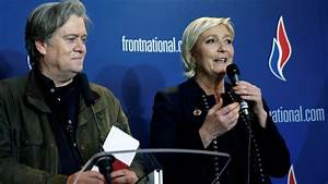 Marine Le Pen Is Failing to Rebrand the National Front ...