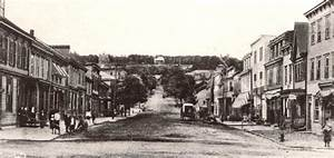 History of Centralia PA Before 1962