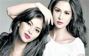 Angel Locsin and Marian Rivera Unite for DARNA ~ ShowbizNest