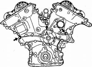 repair guides engine mechanical components timing With lexus timing cover