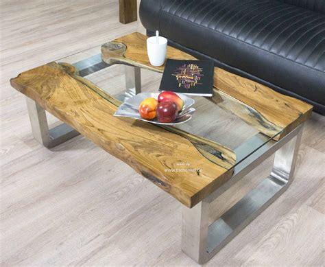 Der Couchtisch Aus Holz by Moderner Couchtisch Aus Holz Im Format 120x80 Cm Der