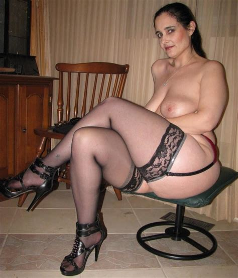 Bbw Wearing Stockings Bbw Fuck Pic