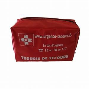 Trousse De Secours Vide : trousse de secours tissu vide trousse de secours vide ~ Farleysfitness.com Idées de Décoration