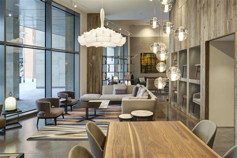 Commercial Space Design Interior Design