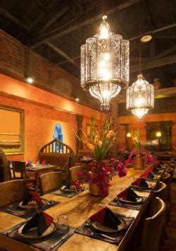 décor ideas for indian restaurants lovetoknow