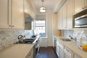 small galley kitchen with island 1000 ideas about galley kitchen design on 8023