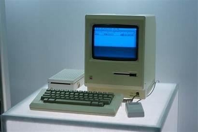 Macintosh Computer Office Google Museum Ny Apple