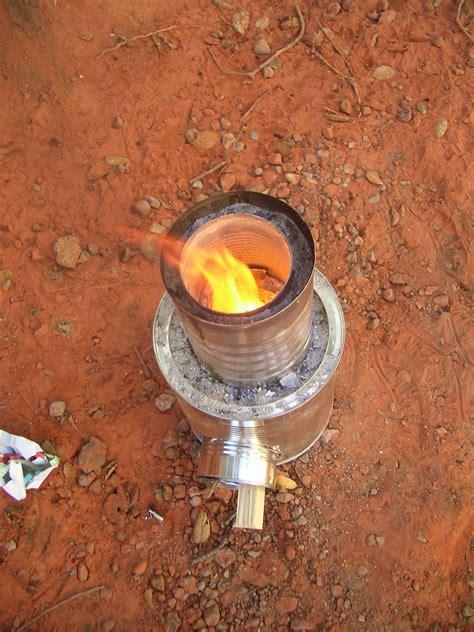 flat pack rocket stove design  mailing  afghanistan