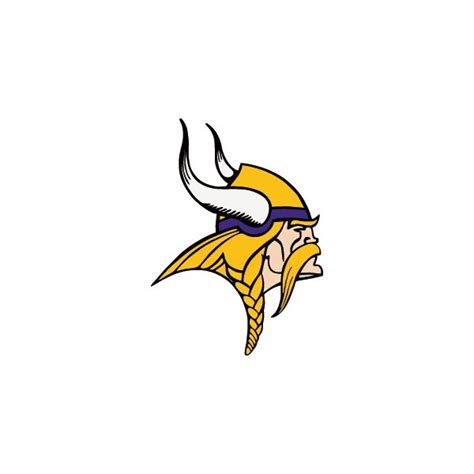 passion stickers nfl minnesota vikings decals stickers