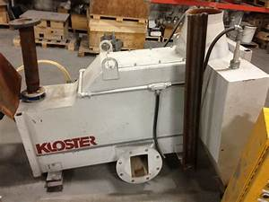 For Sale  U2013 Used Kloster Sand Heater