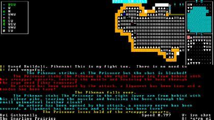 Dwarf Fortress  Wiki & Review  Everipedia