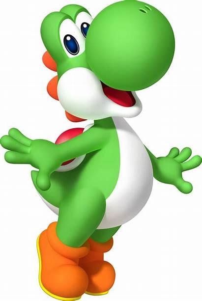 Yoshi Mario Character Culture Wikia Pop