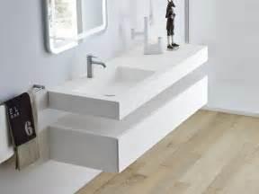 designer waschtisch unico waschbecken mit waschtisch by rexa design design imago design