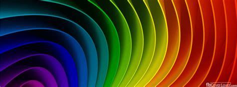 rainbow maze facebook cover fbcoverlovercom