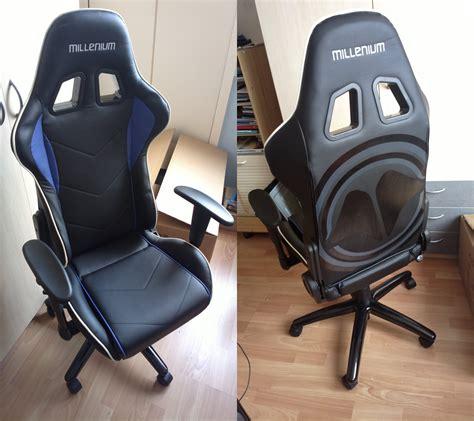 siege de bureau gamer chaise de bureau gamer fnatic