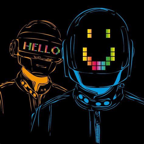 Daft Punk 2018 Wallpapers - Wallpaper Cave