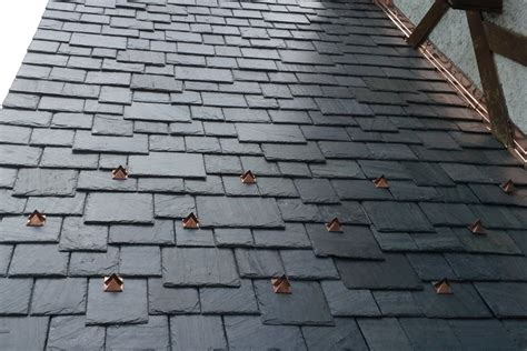 Slate Roof Cost, Colors, Pros & Cons, Installation, Roi