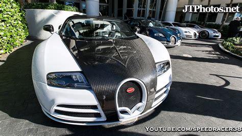 Bugatti Veyron Owners Vip Private Event