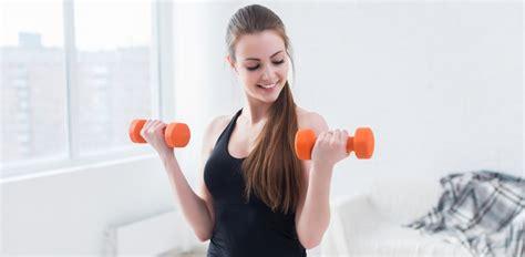 esercizi interno braccia 3 esercizi per rassodare e tonificare le braccia diredonna