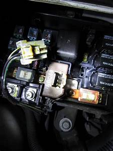Honda Electrical Load Detection  Eld  Bypass