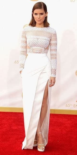 lush fab glam blogazine  dressed    emmy awards