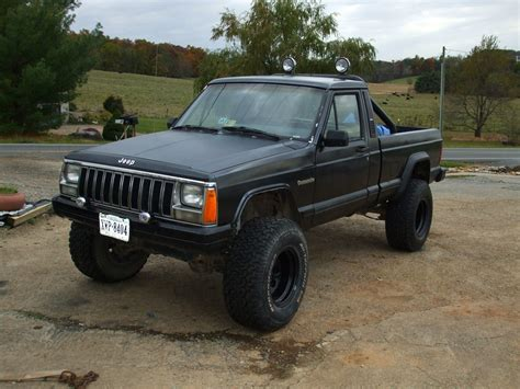 comanche jeep 2014 jeep comanche 1989 review amazing pictures and images