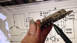 Alternator Repair Diy    Schematic Diagram    Important      Isuzu Panther  Crosswind