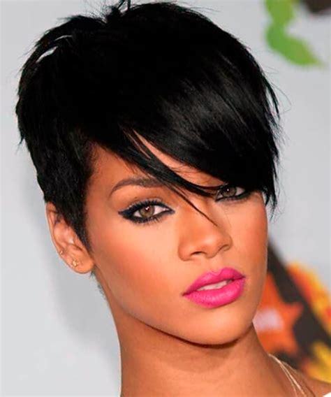 Rihanna Hairstyles Hair by Hairstyles For Hair And