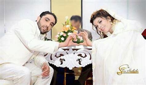 bureau de mariage en tunisie en photos zaza célèbre mariage baya tn