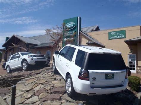 hennessy jaguar land rover gwinnett car dealership