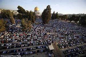 The Latest: US warns citizens ahead of Jerusalem move ...