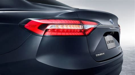 chinese ford taurus   facelift   autoblog