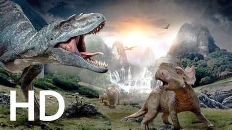 dinosauri  giganti della preistoria film documentario