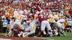Tennessee at Alabama score, highlights: Tide make easy ...