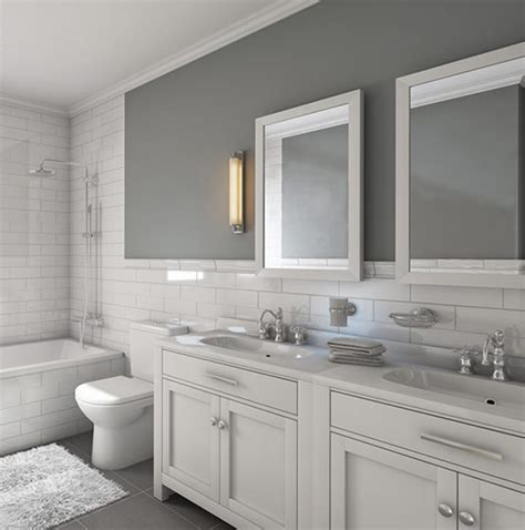 bathrooms with subway tile ideas modern bathroom renovation and remodeling in toronto