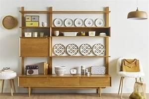 Etagere Industrielle Maison Du Monde : meuble tv biblioth que design en 50 id es inspirantes ~ Melissatoandfro.com Idées de Décoration