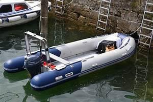 Trailer Für Schlauchboot : schlauchboot mit motor und trailer zu verkaufen boote ~ Kayakingforconservation.com Haus und Dekorationen