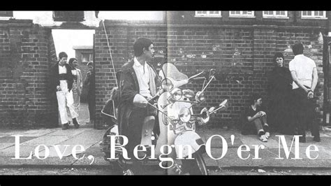 Love, Reign O'er Me By The Who Remastered