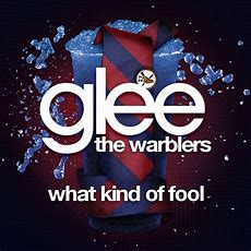 What Kind Of Fool  Glee Tv Show Wiki  Wikia