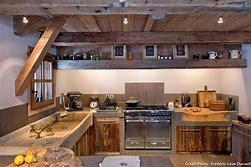 HD wallpapers cuisine design pour chalet ...