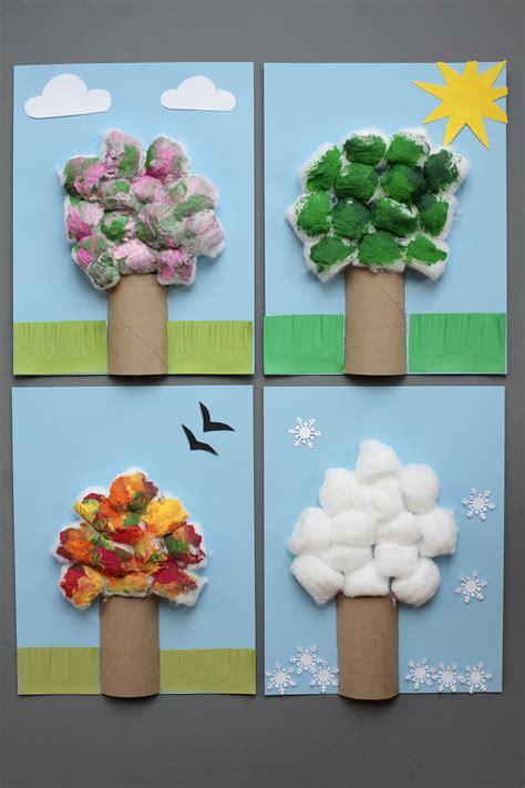 season tree fun family crafts