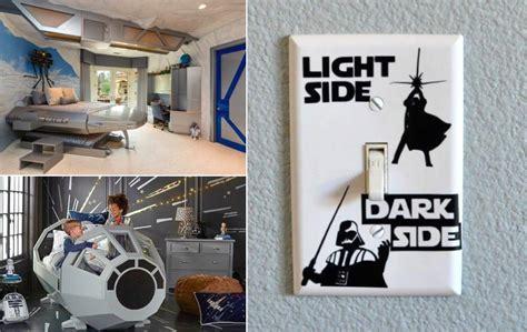 wars decoration chambre 45 idées de décoration de chambre wars des idées