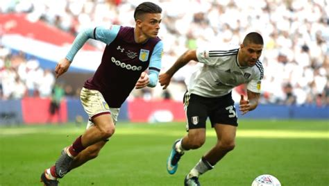 Follow the premier league live football match between tottenham hotspur and aston villa with eurosport. Jack Grealish: West Ham, Tottenham battle over Aston Villa ...