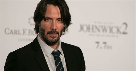 Keanu Reeves Rumored To Attend Greenville Food Festival