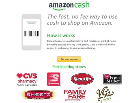 Can i use a credit card on cash app. Amazon Launches 'Amazon Cash', A Credit-Free Way To Make Purchases: Here's How To Use It
