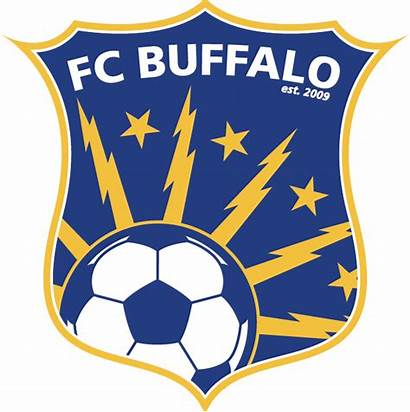 Buffalo Fc Soccer Football Logos Club Npsl