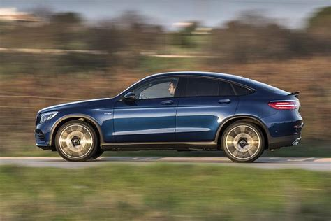 Review Mercedes Glc Class by 2017 Mercedes Glc Class Coupe New Car Review
